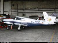 D-EREF @ LIMB - hangar - by Moti Shvimer
