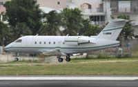 C-GMGB @ TNCM - C-GMGB landing at TNCM - by Daniel Jef