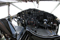 53-272 @ WJF - view of the cockpit - by olivier Cortot