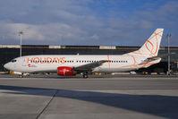 OK-WGX @ LOWW - CSA Boeing 737-400 - by Dietmar Schreiber - VAP