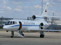 17402 @ LBG - Falcon 50  cn:198  Portuguese Air Force (FAP) - by Jean Goubet/FRENCHSKY