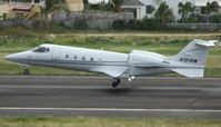N101HW @ TNCM - N101HW landing at TNCM - by Daniel Jef