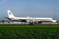 5N-ATY @ EHAM - Flash Airlines - by Joop de Groot