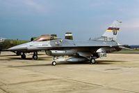 85-1412 @ ETAS - flightline at Sembach AB