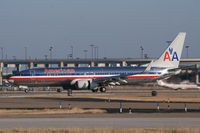 N862NN @ DFW - American Airlines at DFW Airport - by Zane Adams