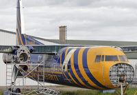 D-ACCS @ EDSB - stored at Baden airpark - by Volker Hilpert