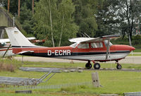 D-ECMR @ EDSB - at Baden airpark - by Volker Hilpert