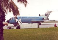 N7280 @ CRP - Corpus Christy Airport , Feb '72 - by Henk Geerlings