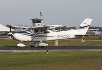 N1409C @ LAL - Cessna 182T - by Florida Metal