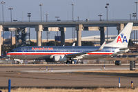 N841NN @ DFW - American Airlines at DFW Airport - by Zane Adams