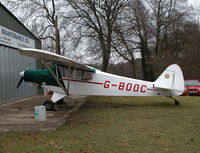 G-BOOC photo, click to enlarge