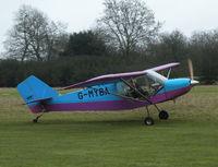 G-MYBA photo, click to enlarge