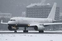 RA-64010 @ LOWI - Business Aero - by Delta Kilo