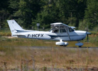 F-HCFX photo, click to enlarge