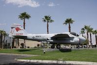 154162 @ KPSP - A-6E, not A-6A - by olivier Cortot