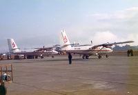 9N-ABA @ KTM - Kathmandu , 1978 - by Henk Geerlings
