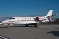 D-CLLL @ LOWW - Cessna 560XL - by Dietmar Schreiber - VAP