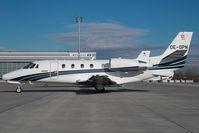 OE-GPN @ LOWW - Cessna 560XL - by Dietmar Schreiber - VAP