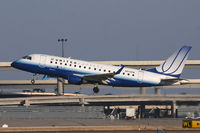 N654RW @ DFW - United Express at DFW Airport