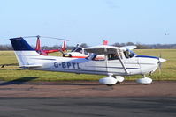 G-BPTL photo, click to enlarge