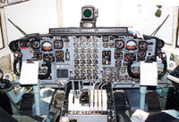 84006 - Cockpit C130H Hercules , Aug '99 - by Henk Geerlings
