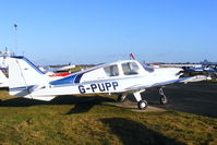 G-PUPP photo, click to enlarge
