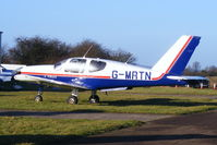G-MRTN photo, click to enlarge