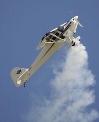 N180WP @ KOSH - 2010 AIRVENTURE