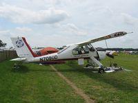 N7080D @ KOSH - EAA AirVenture 2010 - by Kreg Anderson