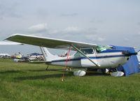 C-GROC @ KOSH - EAA AirVenture 2010 - by Kreg Anderson