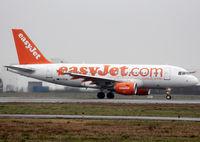 G-EZAL @ LFBO - Ready for take off rwy 32R after maintenance @ AFI... - by Shunn311