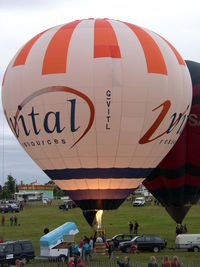 G-VITL - Bristol 2006 - by ghans
