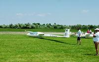 D-KADS - Szatymaz Airfield - Hungary - by Attila Groszvald-Groszi