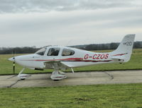 G-CZOS photo, click to enlarge