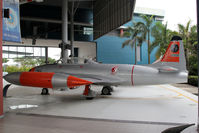 364 @ WSAP - WSAP Republic of Singapore Air Force Museum - by Nick Dean