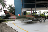 527 @ WSAP - WSAP Republic of Singapore Air Force Museum (airframe ex XF458) - by Nick Dean