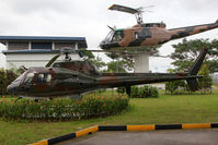 210 @ WSAP - WSAP Republic of Singapore Air Force Museum - by Nick Dean