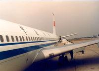 B-2412 @ ZSSS - CAAC , Flt to PEK - by Henk Geerlings