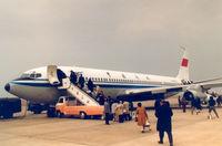 B-2412 @ SHA - CAAC , flight SHA - PEK - by Henk Geerlings
