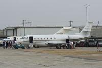 N70TT @ FTW - At Meacham Field - Fort Worth, TX