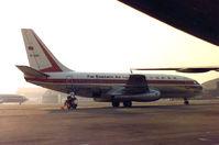 B-2611 @ RCTP - Far Eastern Air Transport - FAT - by Henk Geerlings