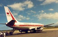 B-2603 @ HUN - FAT - Far Eastern Airtransport - by Henk Geerlings
