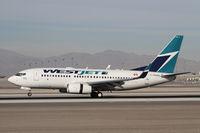 C-FBWS @ LAS - More Canadians arrive to spend money! - by Duncan Kirk