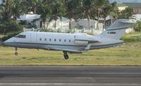 C-GMGB @ TNCM - C-GBGM landing at TNCM - by Daniel Jef