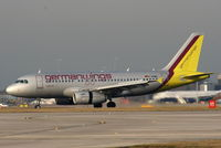 D-AGWB @ EGCC - Germanwings - by Chris Hall