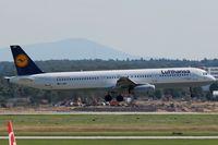 D-AIRP @ EDDF - D-AIRP_ Airbus A321-131 - by Jerzy Maciaszek