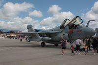 161880 @ STC - Grumman EA-6B Prowler, c/n: P-103 - by Timothy Aanerud
