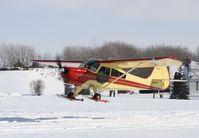 N1365H @ WS17 - Aeronca 15AC - by Mark Pasqualino