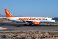 G-EZTU @ GCRR - Easyjet 2010 Airbus A320-214, c/n: 4233