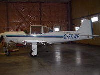 C-FKWF @ CSU3 - Used to own this airplane.  She was a pleasure to fly! - by Doug Friend